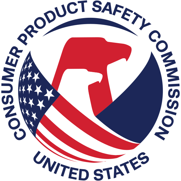 CPSC seal